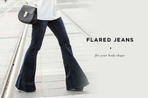 Flared Fits