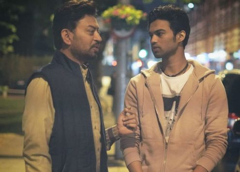 Irrfan Khan Son Babil Slams Bollywood Big Shots
