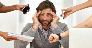 How to Regain Focus at Work