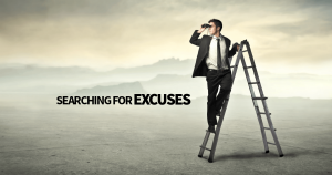 How to beat Excuses