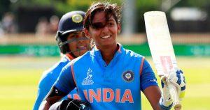 Harmanpreet Kaur, Indian women cricket