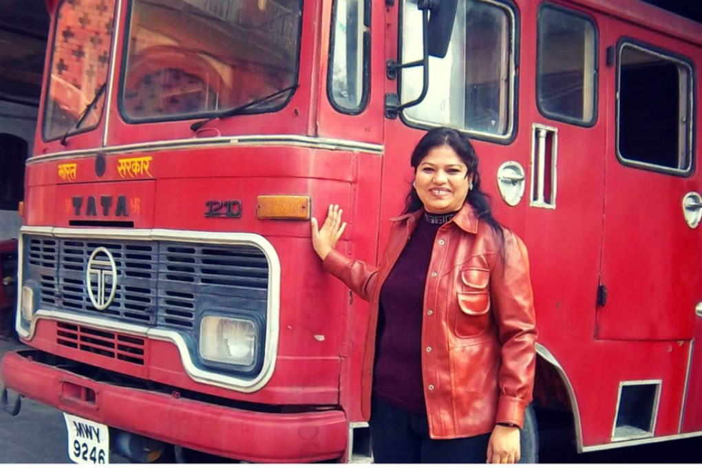 Harshini Kanhekar