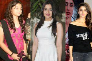 Alia Bhatt & Arjun Kapoor