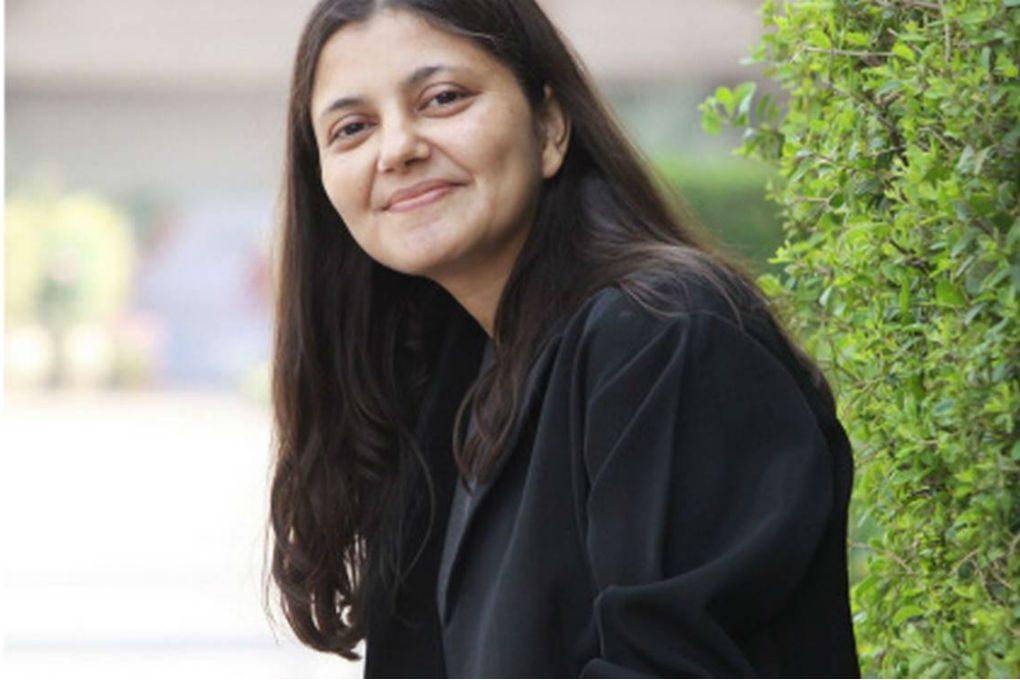 Sairee Chahal