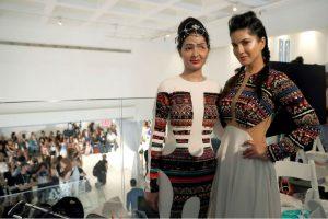Reshma Qureshi & Sunny Leone