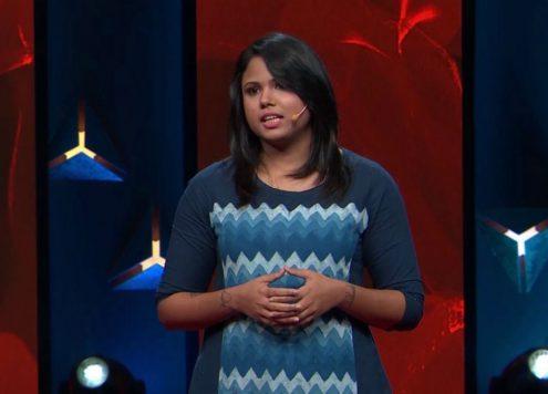 Bhakti Sharma