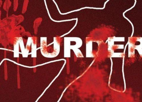 Jaipur Murder Case