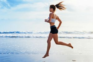 How to Stay Fit in Summers