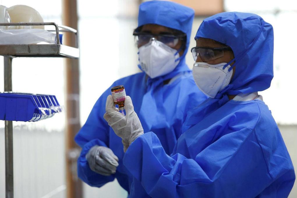 Fight Against Coronavirus