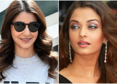 Bollywood Divas Hair Secrets