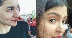 Alia Bhatt & Anushka Sharma
