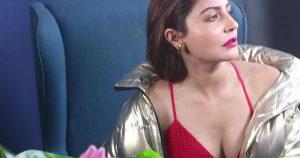 Hot Anushka Sharma