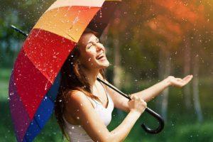 Rainy Season Essentials