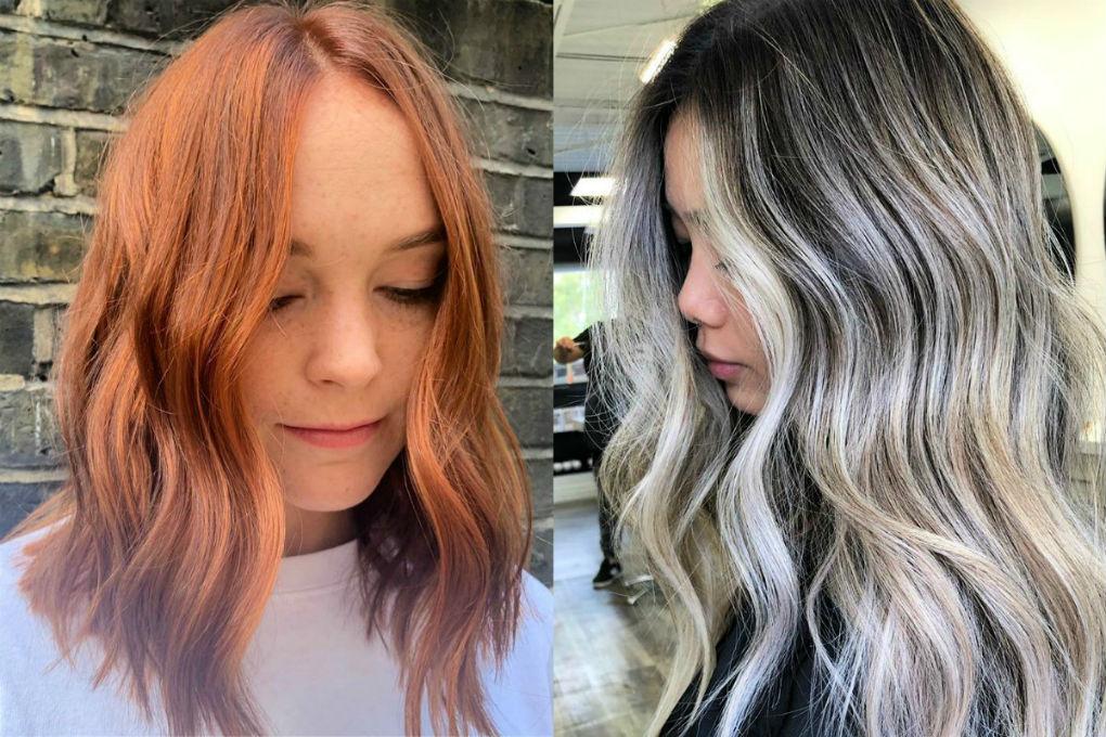 Hair Colour at Home