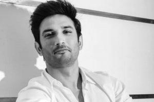 Sushant Singh rajput Commit Suicide
