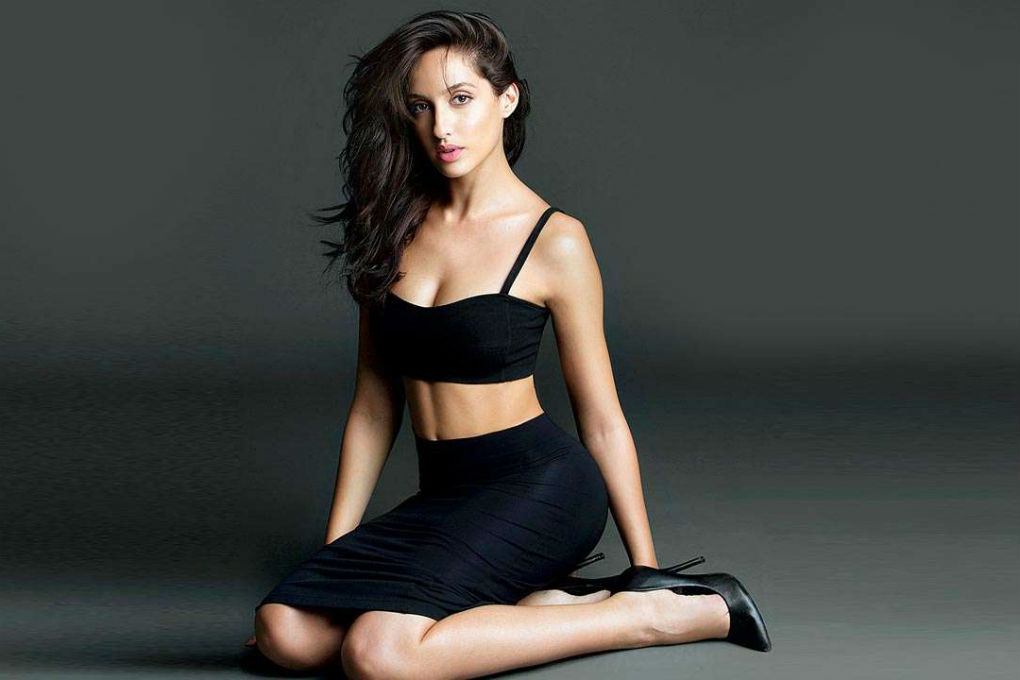 Nora Fatehi Hot Pic