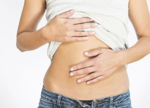 Try These Foods to Reduce Bloating