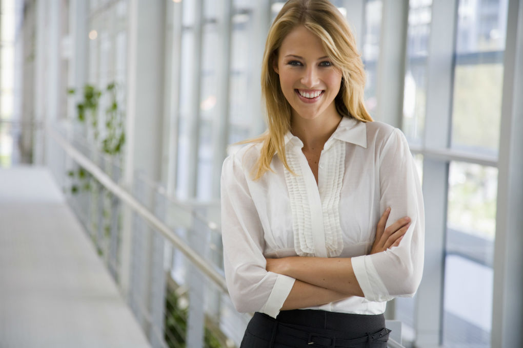 How to Become A Confident Woman