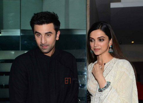 Deepika Padukone and Ranbir Kapoor Breakup