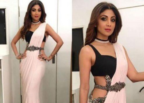 Shilpa Shetty Sexy Look