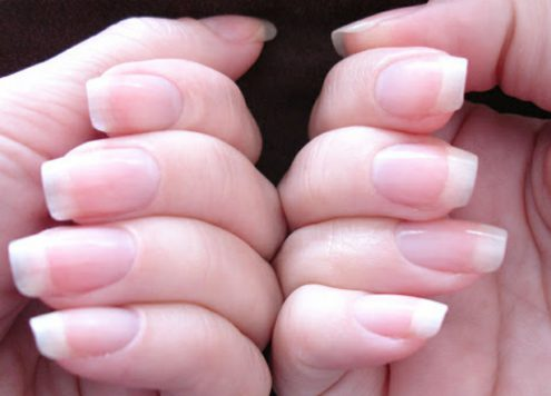 Tips for Strong and Healthier Nails