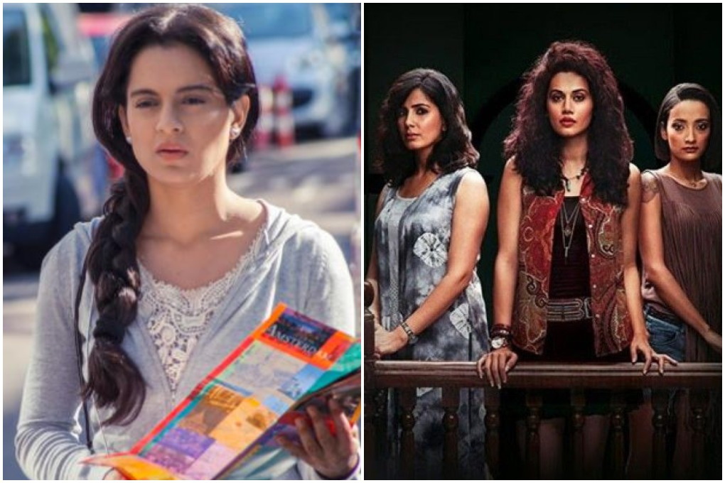 5 Best Women Centric Bollywood Movies of all time
