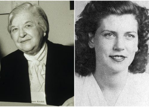 Greatest Women Inventors of all time