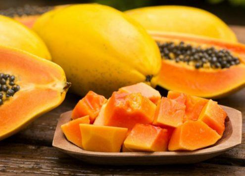 Advantages and Disadvantages of Papaya