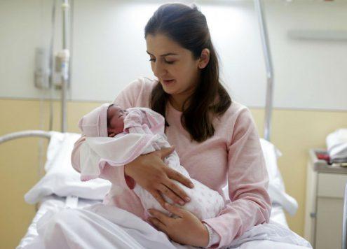 Postpartum Precautions