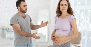 Mood Swings in Pregnancy