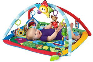 Toys for Newborn babies
