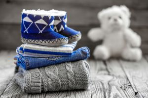 How to choose clothes for babies